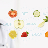 Good nutrition contributes to keeping COVID-19 and other diseases away