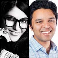 2 Indian-Origin Persons Feature in Fortune's '40 Under 40' list