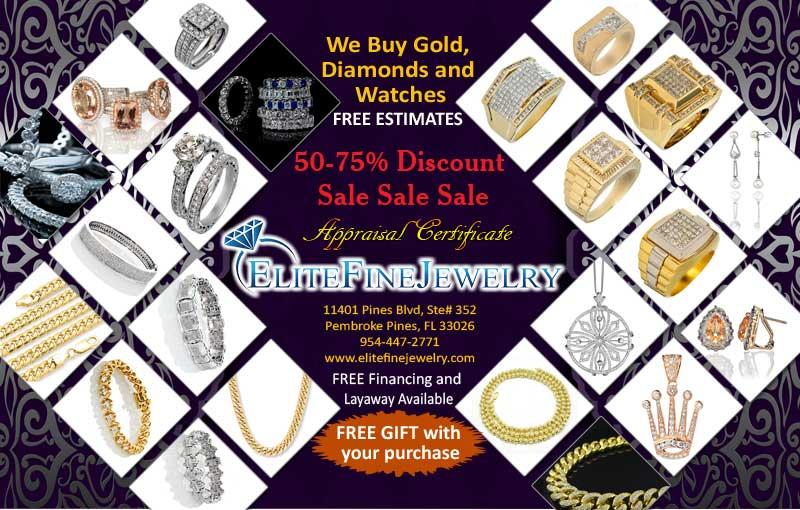 Elite Fine Jewelry