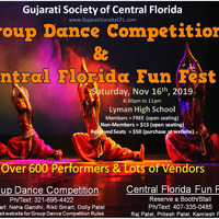 Group Dance Competition Central Florida Fun Fest Ftr
