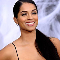 Late Night Host Lilly Singh Wants SRK & Ranveer on Her Show