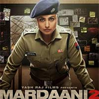 Mardaani 2 Teaser Out: Rani Mukerji is Back as a Feisty Cop