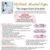 MyShadi Bridal Expo Raleigh 2020