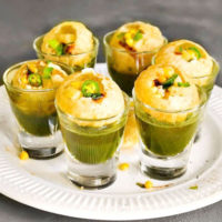 Paani Puri Shots Feature