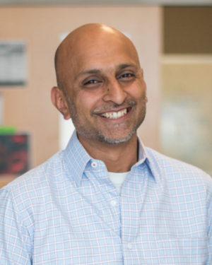 Dr. Rajan Jain