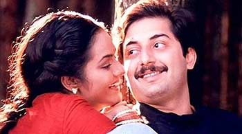 Roja Pair Madhoo & Arvind Swami to Reunite on Screen