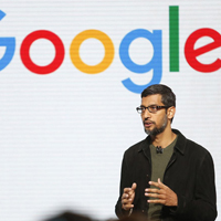 Sundar Pichai: An Influential Force