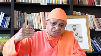 Swami Tattwamayananda