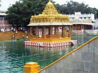 Tirumala Venkateswara, Andhra Pradesh