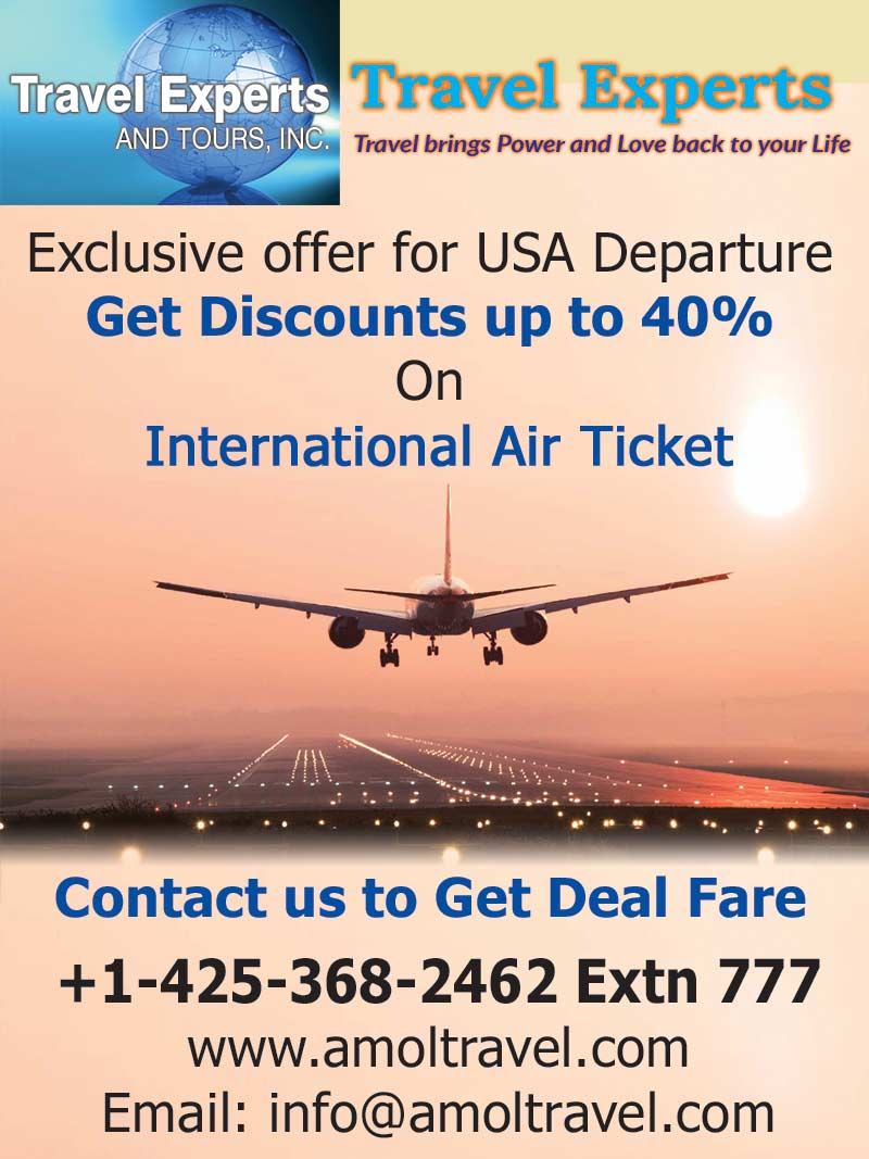 Travel Experts & Tours