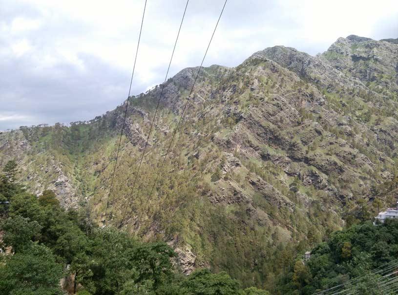 Trikuta Mountains