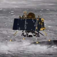 Will NASA Moon Orbiter Find India's Moon Lander Vikram?