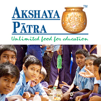 Akshaya Patra Foundation Exceeds Fundraising Target at Families for Change Virtual Gala Event