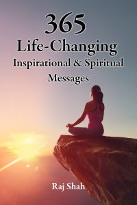 365 Life-Changing Inspirational & Spiritual Messages