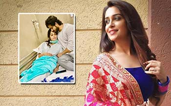 TV Actress Dipika Kakar Hospitalized