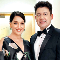 Madhuri and Sriram Nene celebrate their 21st Anniversary!