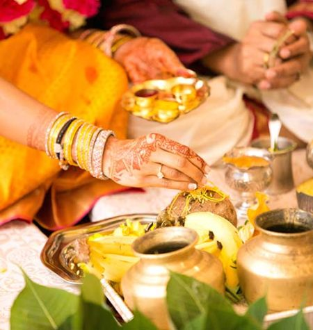 How to Plan an Indian Wedding on a Budget