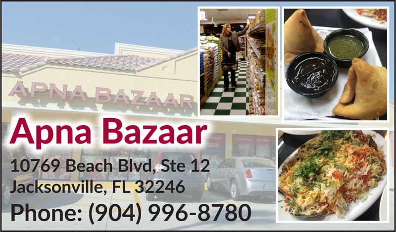 Apna bazaar - Jacksonville
