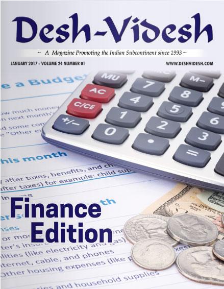 Finance Edition