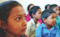 village development in rural India