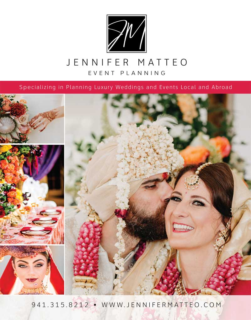 Jennifer Matteo Event Planning