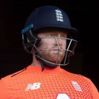 Jonny Bairstow reprimanded for use of an audible obscenity