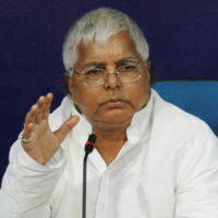 Biopic on Indian Politician Lalu Prasad Yadav