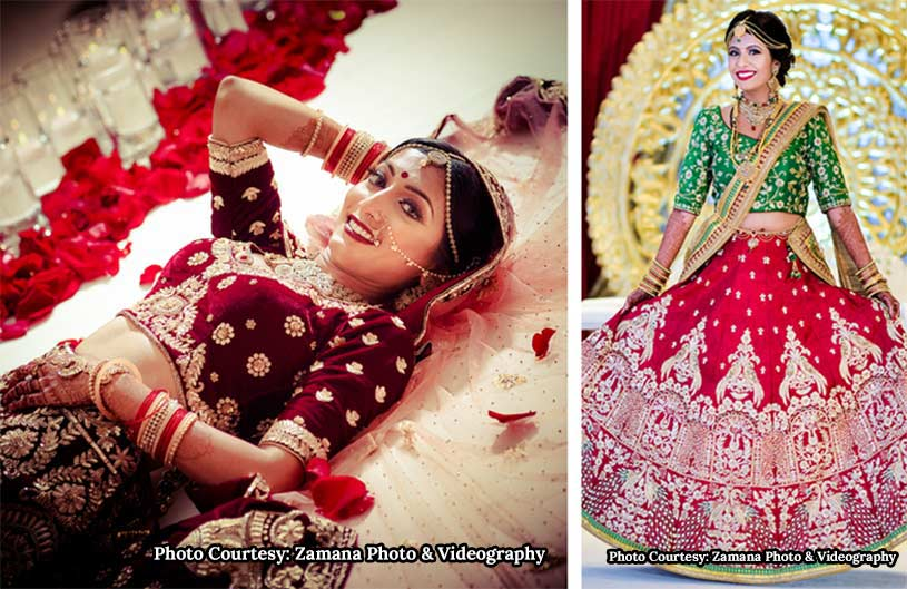 How to Store Your Wedding Lehenga