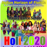 Orlando Holi Festival