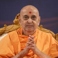 Pramukh Swami Maharaj Janma Jayanti 001
