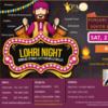 Punjabi Harvest Festival- Food – Dances & Fun