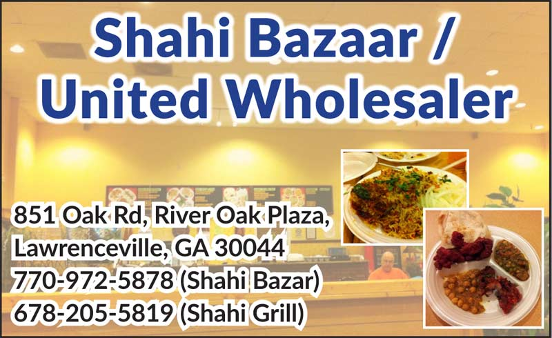 Shahi Bazaar - United Wholesaler
