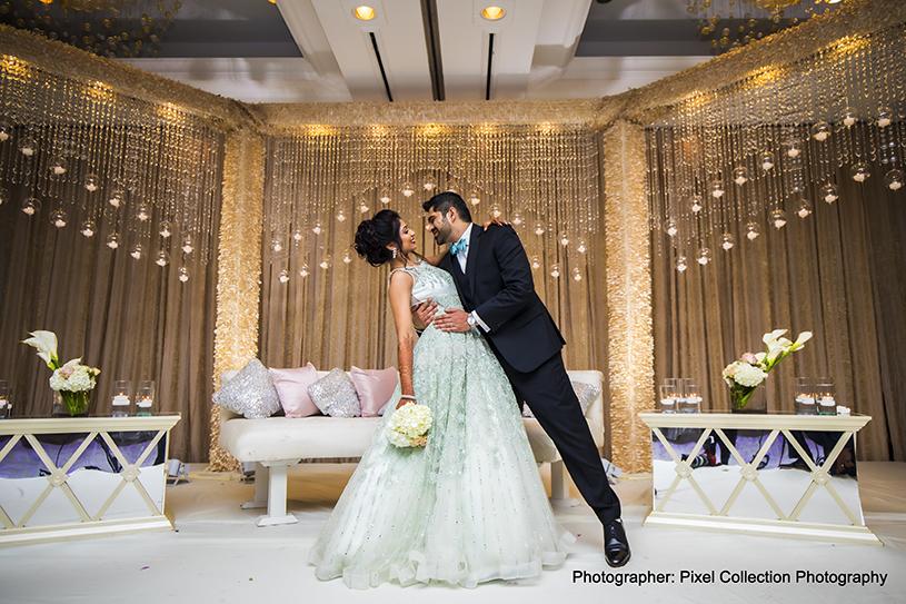 Ondoor Photoshoot of Indian Couple