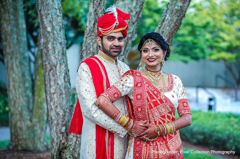 Sejal weds Nirav Indian Wedding at The Westin Atlanta Perimeter North Photographed PixelCollection Photography