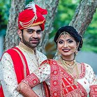 Sejal weds Niral
