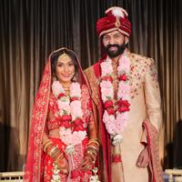 Shivani-weds-Aakash