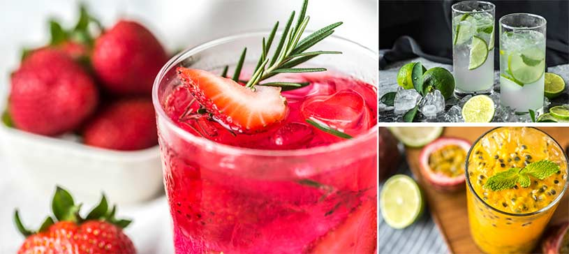 Traditional Indian Drinks to Add to Your Wedding Menu