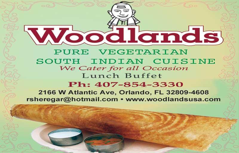 Woodlands Orlando