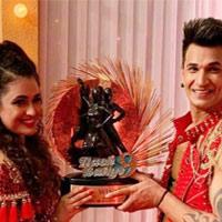 Leaked: Prince Narula & Yuvika Chaudhary Win Nach Baliye 9