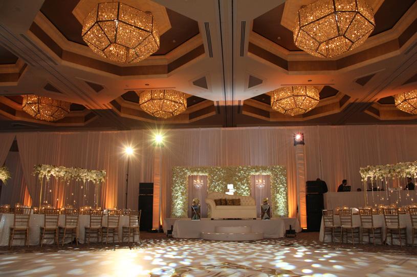 Elegant Decoration by Occasion by Shangri-la