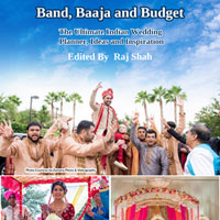 Band, Baaja and Budget: The Ultimate Indian Wedding Planner with Ideas & Inspiration