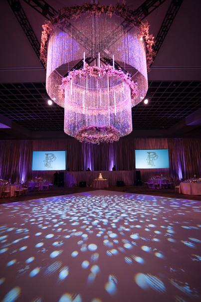 Wonderful chandelier Decor