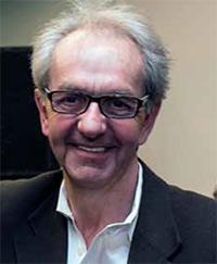 John Charles Wooding