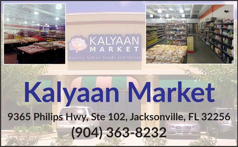Kalyaan Market