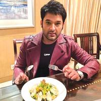 Grumpy Kapil Longs for Butter Parathas