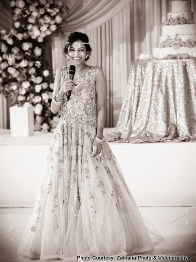 Vibrant Indian Bride Capture