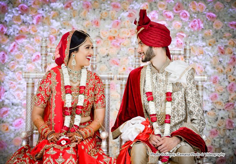 Beautiful Indian Wedding Ceremony Capture