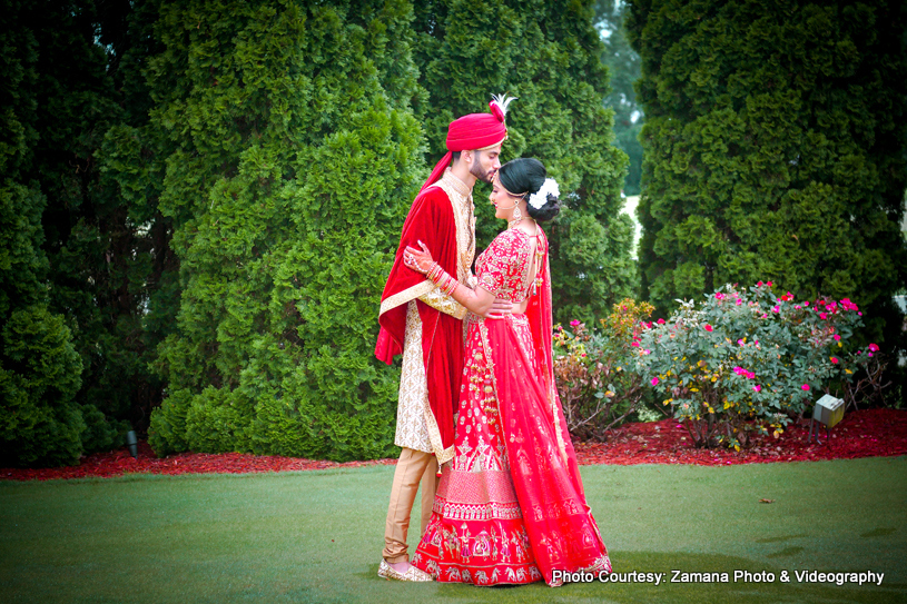 Unique photographs taken by Zamana Photo & Videography