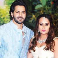 Varun Dhavan Denies Rumors of Engagement