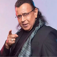 Veteran Actor Mithun